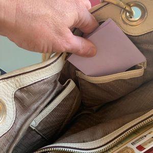 Cole Haan Bags - Cole Haan - All Seasons Ladies Shoulder Bag.